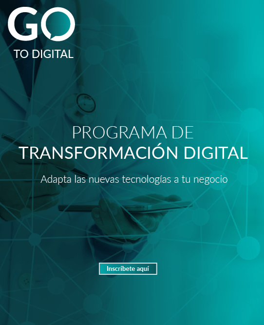 Medssocial Transformación Digital