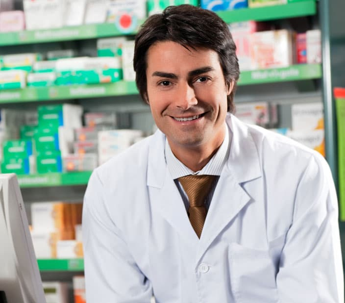 Icono Farmacia