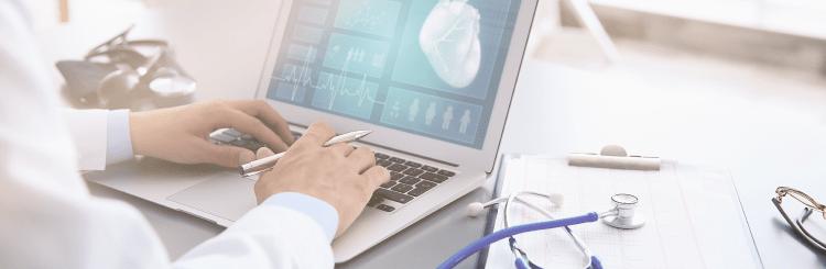 Icono Actualización médica