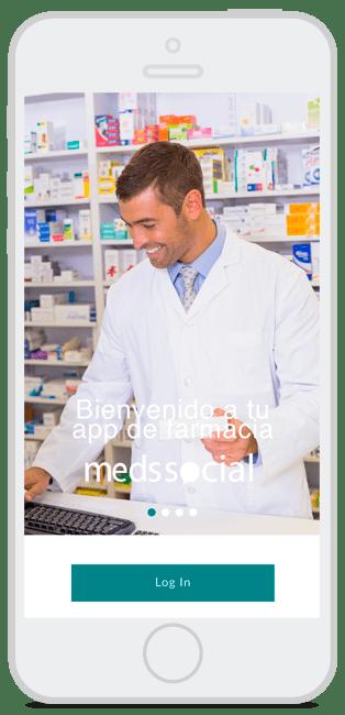App de farmacia medssocial